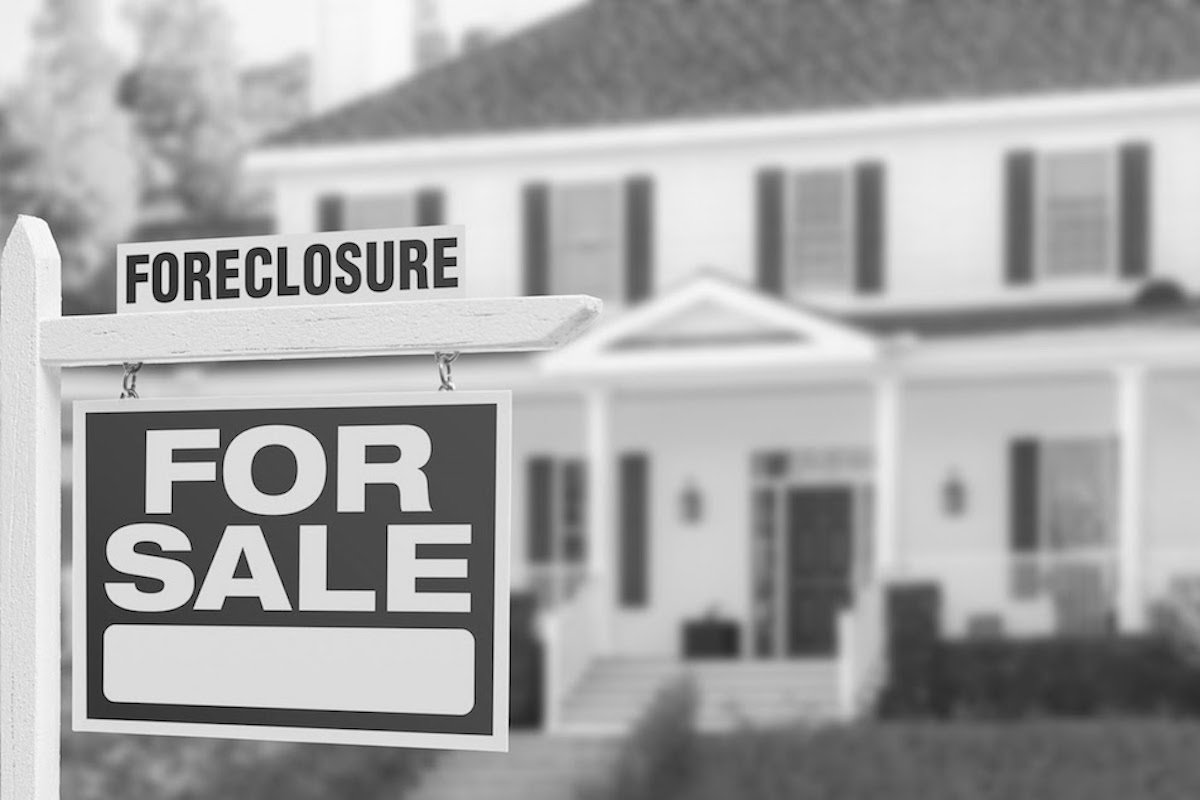 A home foreclosed that can be protected by the arizona bankruptcy exemptions